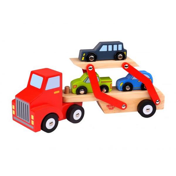 camion-3autos