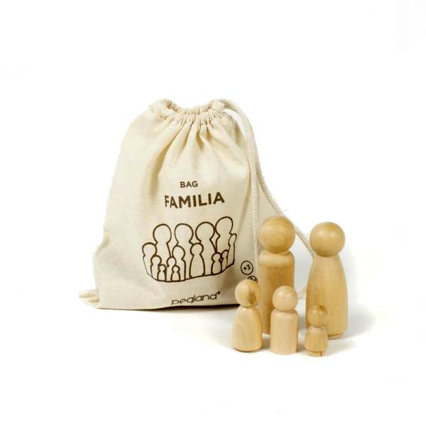 Bag-Familia