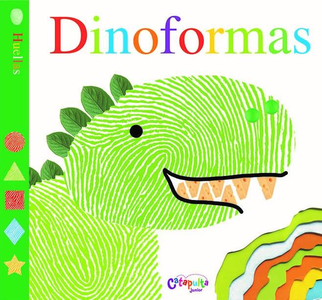Huellas Dinoformas